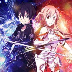 SAO | Sword Art Online
