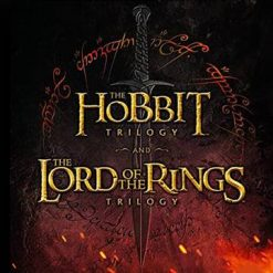 LOTR | The Hobbit